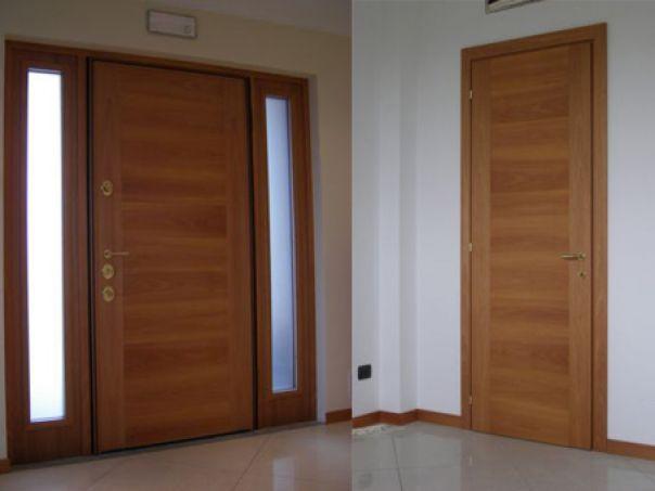 Arredi rocchetti roma porte da interno roma prati - Porte da interno brico ...