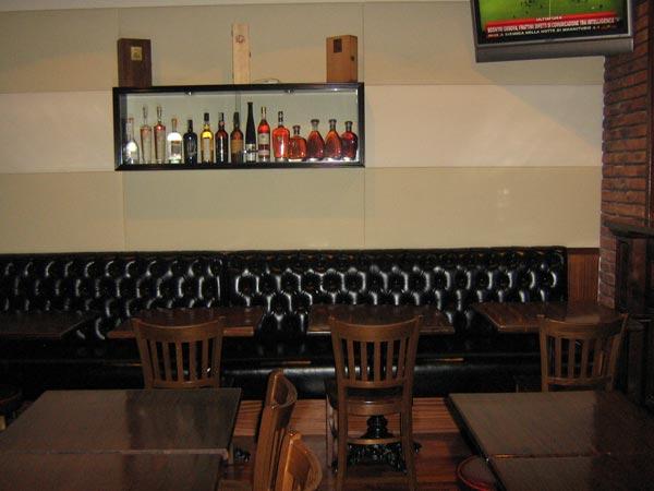 Arredi rocchetti roma arredi per pub e ristoranti roma for Arredi per alberghi e hotel