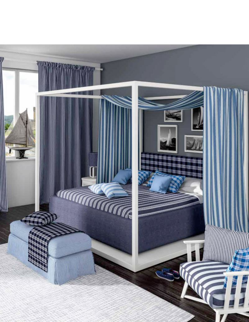Camere da letto for Fiusco arredi catalogo